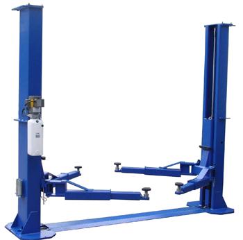 Auto Lift TP12KFX 12,000 lb. Capacity Heavy Duty Two Post Car Lift - AL2-12KFX