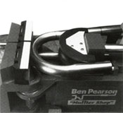 Ben Pearson MC-59 180° Bend on a 5in radius