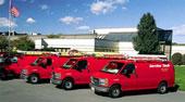 BendPak service trucks