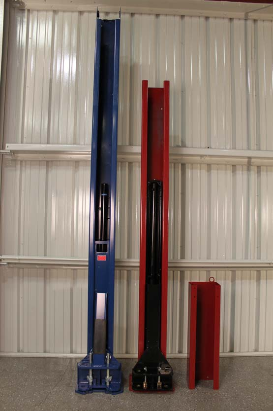 BendPak_XPR-10A_Lift_Compare_Challenger_Lift_E10_0188.JPG