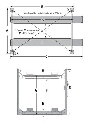 BendPak HD-18