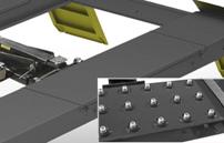 slip plate