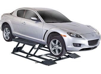 Car Lifts - 2 Post, 4 Post, Specialty, Garage | Best Buy