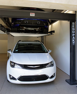 Best Car Storage Solutions