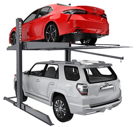 BendPak PL-7000DLX Parking Lift Platform 7,000 lb