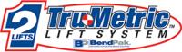 Tru-Metric Lift System Logo
