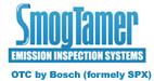 OTC Smog Tammer by Bosch