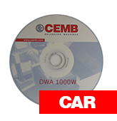 CEMB DWA1000XL Database