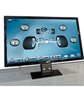 CEMB DWA1000XL Monitor