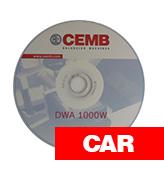 CEMB DWA1000XLT Database