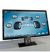 CEMB DWA1000XLT Monitor