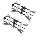 CEMB DWA3400 4 wheel clamps