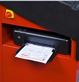 CEMB ER100 Printer