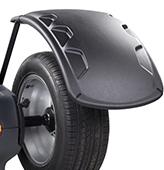 CEMB ER60 Wheel Guard