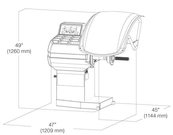 CEMB ER71 specs diagram