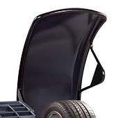 CEMB ER75 Wheel Guard