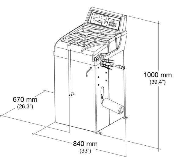 CEMB K22 specs diagram