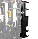 CEMB MATIC750 Accessory Rack