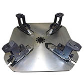 CEMB SM900+ Motorcycle Clamps