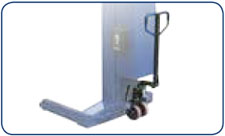 CLHM-135 Tow Dolly