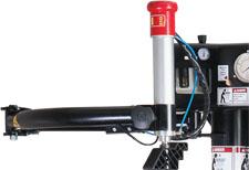 Coats ASP3000 Robo-Arm