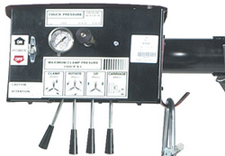 Coats HIT-9000 Hydraulic Controls