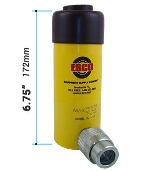 ESCO 10302 specifications