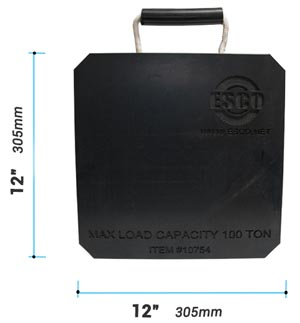 ESCO 10754 Specs