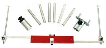 Hofmann Geoliner AXIS4000 Trailer Accseories