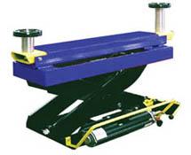 Hofmann EELR503A roller jacks