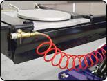 Hofmann BLA10195LL 10k scissor alignment lift air kit