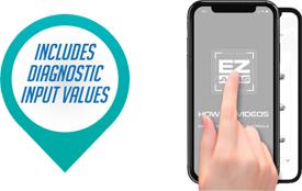 Hofmann EZ-ADAS Mobile App
