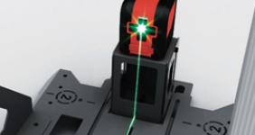 Hofmann EZ-ADAS laser technology