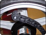 Hofmann Geodyna 9300 inner arm tape