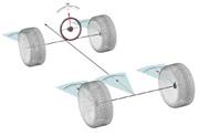 Hofmann Geolinner 650 ez-link steering angle sensor