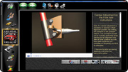 Hofmann Geolinner 650XD help videos
