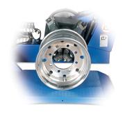 Hofmann monty 5800b clutch wheel no tire