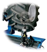 Hofmann monty 5800b mounting tool