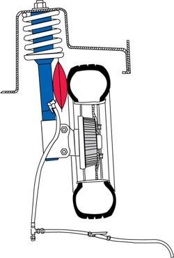JohnDow TC-614 Diagram