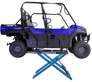 K&L 35-9770 Dominator UTV/SXS Lift