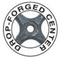Ken-Tool Lug Wrench Drop-Forged Center
