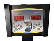 CB66-VE Control Panel