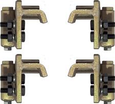 79327D Hook-End Adapter Brackets