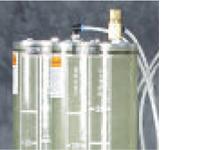 Robinair VCX1 Coolant Cylinder
