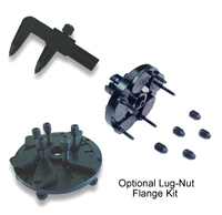Ranger Flange Plate Kit