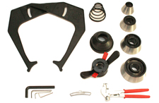 DST64T Tooling Package