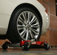 GoCart wheel dolly car jack