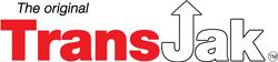 TransJack transmission jack logo