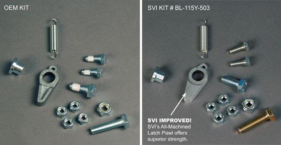 SVI BL-115Y-503 comparison