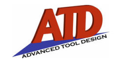 ATD Tools Battery Jumper Cables